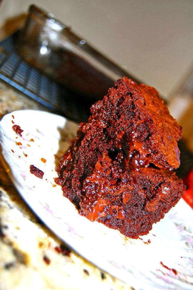 Em the Baker: Gluten Free Fudge Brownies