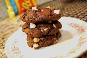 Em the Baker: Gluten Free Chocolate Cookies